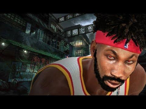 TRIPLE-DOUBLE IN 4TH GAME OF SEASON! NBA 2K18 My Career Gameplay Ep. 4