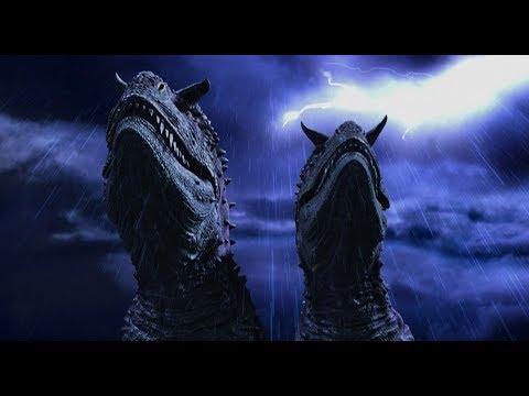 Dinosaur 2000: Carnotaurus ScreenTime