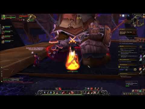 Heroic Warcraft Wrath Ahnkahet Entrance Location Www Imagenesmi Com