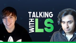 Talking with LS | Dr. K Interviews