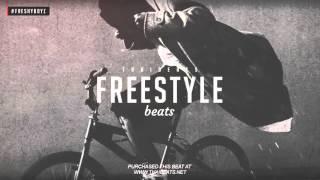 Gangster   hip hop gangster rap beat freestyle instrumentals 2016