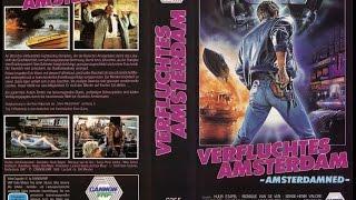 Video Amsterdamned (1988) Movie Review - Underrated Gem download MP3, 3GP, MP4, WEBM, AVI, FLV September 2017