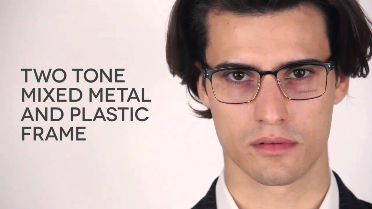 Tom Ford Ft5323 Glasses Review Smartbuyglasses Youtube