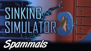 Sinking Simulator 2 | Part 3 | SINK MORE TITANIC!