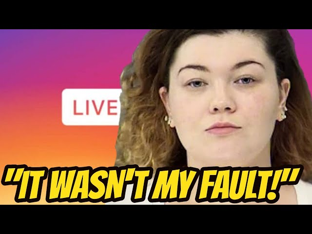 """Amber Portwood SPILLS TEA On IG Live\: \""""The Truth WILL Come Out!\"""""""
