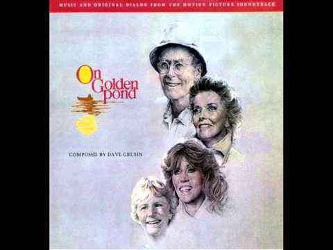 Dave Grusin - On Golden Pound Main Title [ON GOLDEN POUND, USA - 1981]