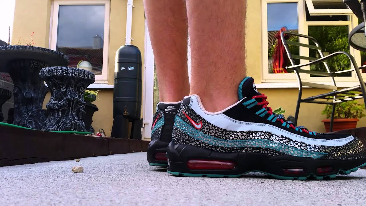 nike air max 95 qs deluxe