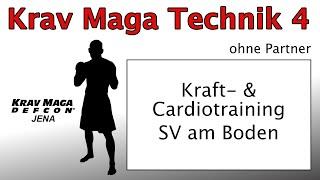 Krav Maga 2021 Technik 4