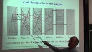 Datensicherheit Vorlesung Nr. 5