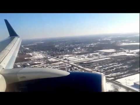 In Düsseldorf, Atlanta, Detroit, Fort Lauderdale und Paris Airport.