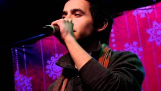 David Archuleta-I