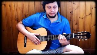 Идефикс на гитаре - Выпуск 1 [Самая грустная]