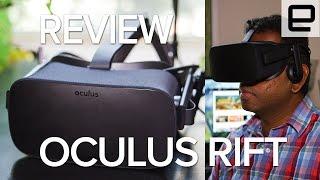 Oculus Rift: Review