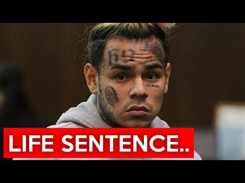 8 Rappers Who Destroyed Their Career in Seconds… (6ix9ine,