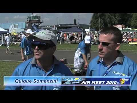 horizon air meet 2011 ford