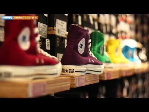 Converse Suing 31 Companies Over Chuck Taylor Knockoffs