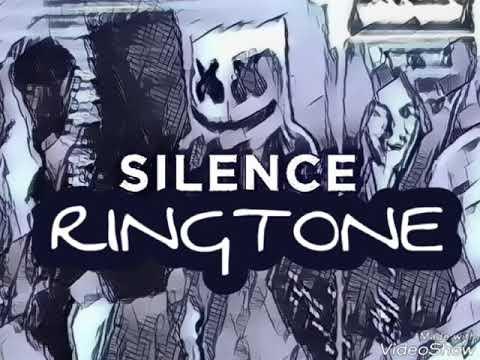 Marshmallo - Silence RINGTONE