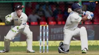 India vs England 1st day highlights: Gautam Gambhir, Vijay scores 63 | वनइंडिया हिन्दी