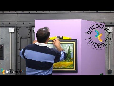 Colgar un cuadro
