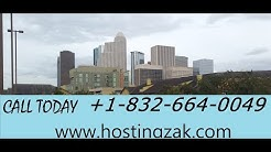 Vacation Rentals  | Houston, TX  | www hostingzak com