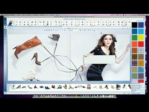 cómo diseño mi portfolio? - youtube