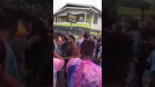 Phagwah in guyana 2017 soca fete