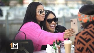 Bonang and the girls tour Knysna – Being Bonang | 1 Magic