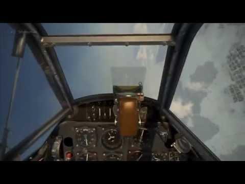 IL-2 Sturmovik: Battle of Stalingrad - Syndicate Sortie at Sunrise (German Voice, English Captions)