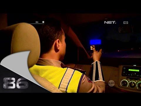 86 - Patroli Rutin Tol Cikampek - Iptu Restu Indra