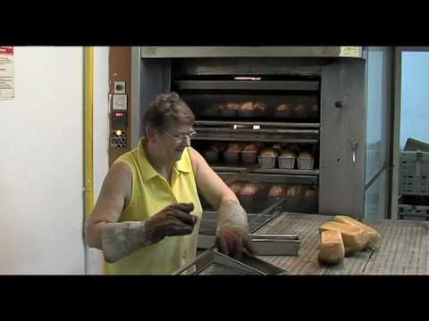 Boulanger biologique