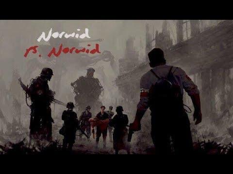 "Norwid - ps. ""Norwid"""