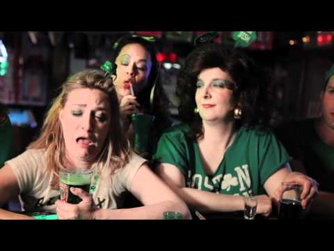 The Real Housewives of South Boston - St. Paddy's Day
