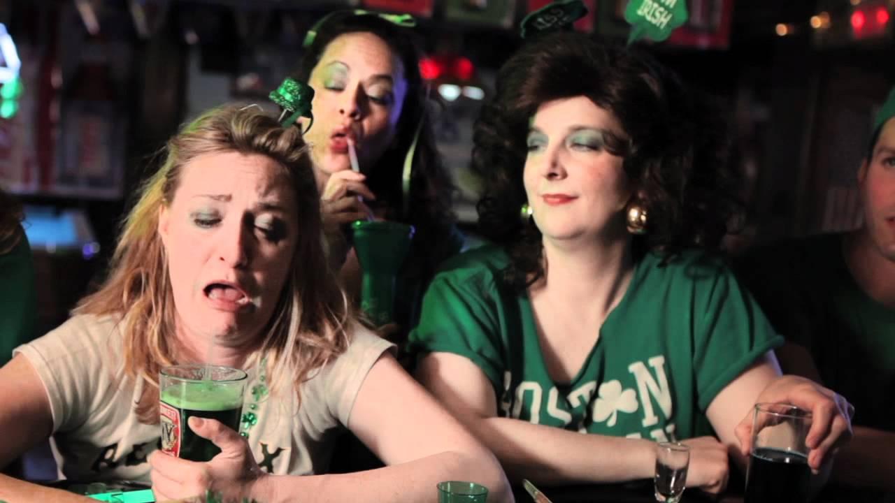 Boston drunks girls variants