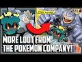 The Pokemon Company Sent Me More Loot! (Unbroken Bonds Booster Box Opening)