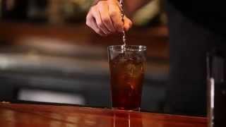 How To Make a Manhattan - Cocktail Recipe