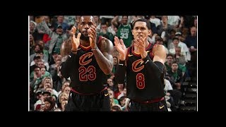 Cavaliers-Thunder Recap: New Look Cavs Make It Two In A Row