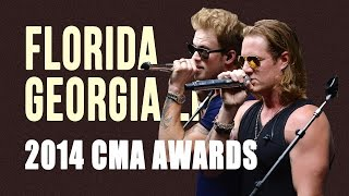 Florida Georgia Line's Tyler Hubbard Reveals Meaningful Engagement Story Video