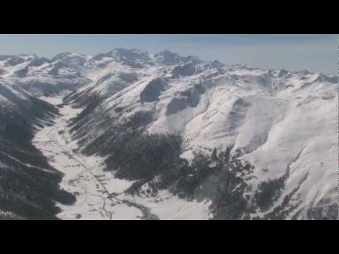 HELISKI AND SCENIC TOURS OVER LIVIGNO