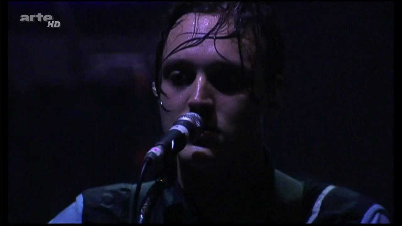 Arcade Fire   Windowsill | Rock En Seine 2007 | Part 10 Of 16 | 720p HD    YouTube