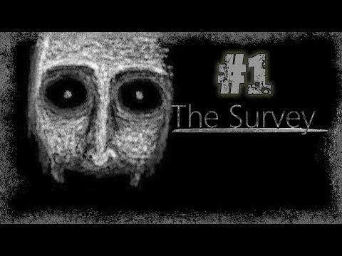 The Survey #1   Horror mit Smartphone   Deutsch Gameplay ????+18 Horror Let's Play