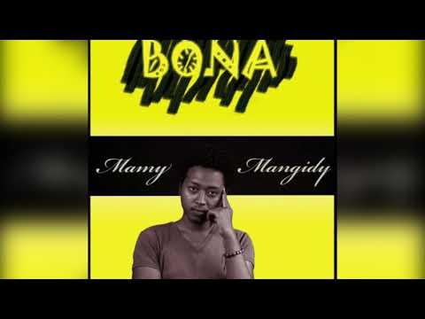 BONA - Mamy mangidy.