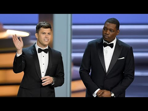 Emmys 2018: Best and Worst Moments From the Show