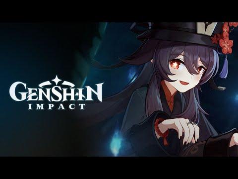 "Character Teaser - ""Hu Tao: Scared Yet?"" | Genshin Impact"