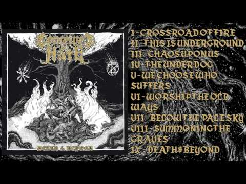 Conceived By Hate - Death & Beyond (2016) [Full Album]