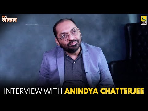 Anindya Chatterjee Interview with Aritra Banerjee | Prem Tame | Film Companion Local