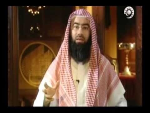 Набиль Аль-Авади Благочестие