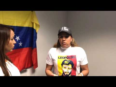 Daniela Lareal, Gloria del deporte Venezolano habla con VPI TV  sobre cosas nunca antes dichas