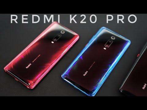 Xiaomi Redmi K20 Pro | الضربة القاضية لكل الشركات