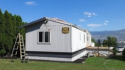 Putting A New Roof On A Mobile Home : E031 / BC Renovation Magazine