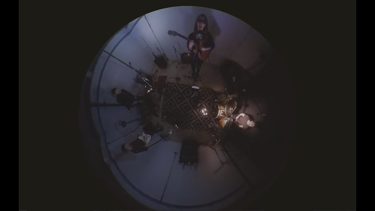 Download Travis Oaks: Slow Burner - Live 360 Video